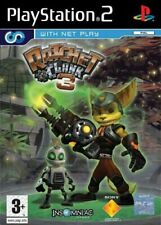 Ratchet & Clank Sony PlayStation 2 Video Games