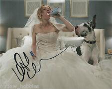 Leslie Mann Autographed Signed 8x10 Photo COA #3