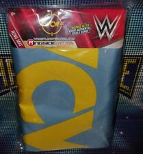 WCW (Old School) - Ring Mat for WWE Authentic Scale Ring - Accessories
