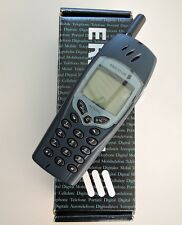 NEW ERICSSON A2628s RARE Vintage MOBILE PHONE Collectors Item A2618s Prop