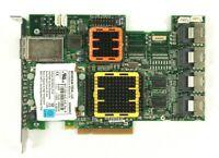 Adaptec ASR-51645 RAID Controller Card 20-Port PCIe 512MB 1/2 Length Full Height