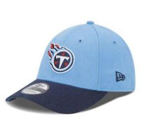 Tennessee Titans NFL Hat New Era OSFA Colin Kaepernick Super Bowl Cap Fast Ship