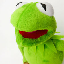Eden Full Body Kermit the Frog stuffed Puppet Plush Toy Jim Henson hight quality