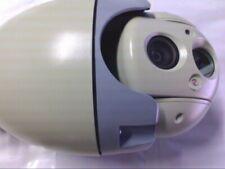 Intelligent IR speed dome camera RS485 360°