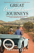 Great Australian Journeys by Graham Seal (Paperback, 2016)