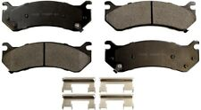 Disc Brake Pad Set-RWD Front,Rear Monroe FX785