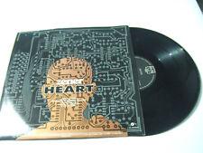 "Zener  – Heart - Disco Mix 12"" Vinile Stampa ITALIA 1991"