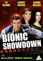 Bionic Showdown [DVD] [1989] [DVD][Region 2]