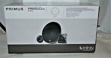 "Infinity Primus PR6510CS 480 Watt 6.5"" Primus Series 2Way Component Car Speakers"
