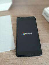Microsoft Lumia 640 - 8GB - Schwarz (Ohne Simlock) Dual SIM Smartphone Neuw
