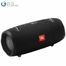 JBL XTREME2 Bluetooth Speaker Speakers Waterproof IPX7 Water Resistant Black