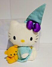 Hello Kitty Teddy Medium Backpack #81608
