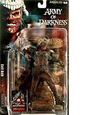 Mcfarlane movie maniacs series 4 Evil Ash Army of darkness