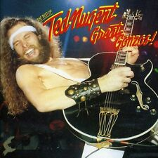 Ted Nugent - Great Gonzos / Best of [New CD] Germany - Import
