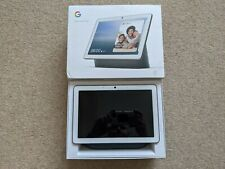 Google Nest Hub Max - New -other, Charcoal - Fast Dispatch