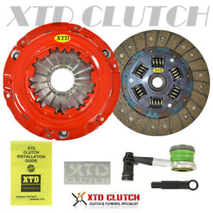 AIMCO STAGE 1 CLUTCH KIT FOR COBALT SS HHR G5 2.2L 2.4L (SLAVE CYL INCLUDED)