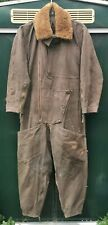 More details for ww2 raf 41 pattern sidcot flying suit