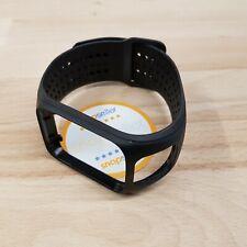 1 x Sportarmband für TomTom Runner 2 / watch 3 GPS Uhr Sportband Spark schwarz