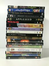 You Pick Dvd Lot Pick only the ones you want! Lot #4