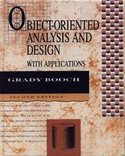 Object-Oriented Analysis and Design with Applications (2nd Edition)-ExLibrary