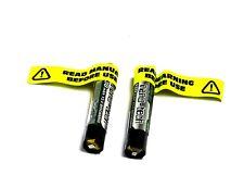 Twin PackTurnigy Nano-Tech 130mAh 1S 15c Round Cell Lipo Battery