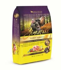 ZIGNATURE Dog Food Turkey (13.5 lb)