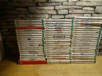 Nintendo Wii Games, Mario,Call Of Duty, Zelda,Donkey kong, Disney (Use Drop Box)