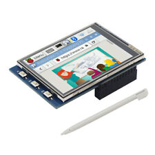 320x240 2.8 inch LCD SPI TFT Display Touch Screen for Raspberry Pi 4B 3B+ 3B