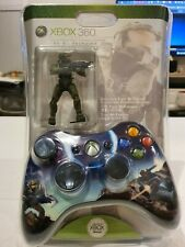 Microsoft XBOX 360 Halo 3 Limited Edition Controller (Spartan) [Brand New]