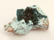 Dioptas XX kachoveld Namibie 40x30x30 mm mineralie cristal