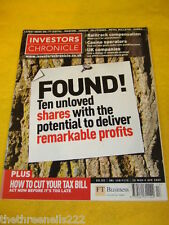 INVESTORS CHRONICLE - CASINO OPERATORS - MARCH 28 2002