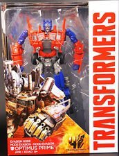 Transformers Hasbro Movies 4 Age of Extinction AOE Voyager Optimus Prime