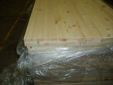 LAMINATED PINE PANEL BOARD 2400MM X 600MM X18MM