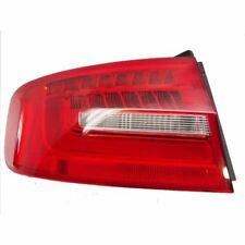 Audi A4 Saloon 2011-2016 Led Rear Outer Tail Light Passenger Side N/S