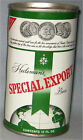 Special Export (straight Steel) Beer Can- G Heileman Brewing- LaCrosse, Wi