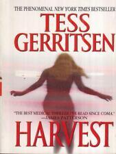 Harvest Gerritsen Tess Pocket Star Books 1997 The Nouveau York Times Bestseller