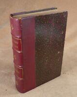 LECTURE POUR TOUS - 1904-1905  / HACHETTE ET CIE