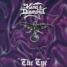 KING DIAMOND - Eye  CD 1990  new