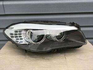 2011 2012 2013 BMW 5 Series 528i 535i 550i M5 RH Right Headlight AFS XENON HID