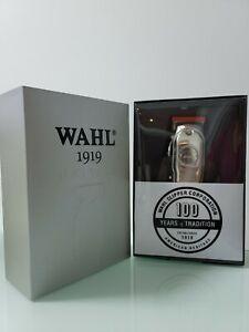 Brand New Wahl 100 Year Anniversary Clipper 81919-024 Magic Clip Pro 5 Star