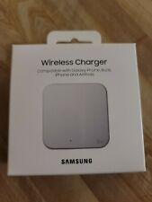 Samsung EP-P1300 Wireless Fast Charging Pad - Black