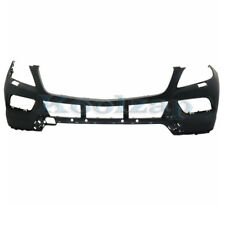 NEW FRONT LOWER VALANCE FITS 2012-2015 MERCEDES-BENZ ML350 MB1095109