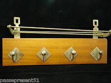 Joli ancien portemanteaux, design