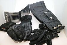 Zubehör Motorradkleidung Polo Handschuhe, Hein Gericke Nierengurt