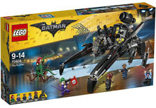 LEGO Batman Movie 70908 - The Scuttler