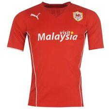 Cardiff City Football Memorabilia Shirts (Welsh Clubs)