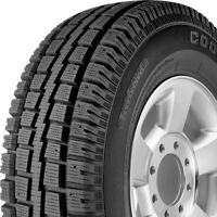 4 New Cooper Discoverer M+S 235/65R17 104S Winter Snow Tires