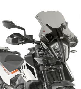 KTM 790 ADVENTURE 2019 SCREEN smoked specific Windshield Givi 7710D WINDSCREEN