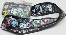 Tokidoki Space Unicorno Donuts Cat Lanyard Neckstrap ID Holder Hatsune Miku New