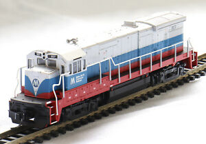 Atlas N USA Diesellok GE B23-7 Metro North #807 DC Art. Nr. 40000298 Neuware